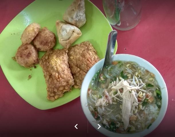 5 Cara Muda Membuat Soto Ayam Semarang Yang Rasanya Khas Banget by ommasakom