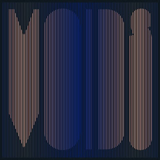 Minus The Bear - Voids (2017) - Album Download, Itunes Cover, Official Cover, Album CD Cover Art, Tracklist