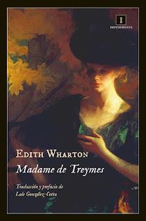 madame de treymes edith wharton