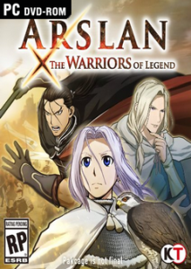 Free Download Arslan The Warriors of Legend PC Full Version