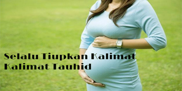 Bacaan Doa 4 Bulan Kehamilan Penting Bagi Ibu Hamil