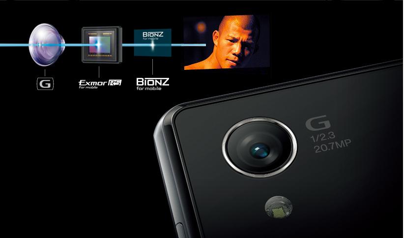 Xperia™ Z4 ユーザーガイド -