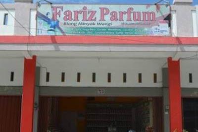 Lowongan Kerja Pekanbaru : Toko Fariz Parfum Januari 2018