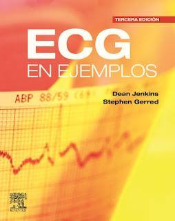 ECG En Ejemplos - 3ra Edición – Dean Jenkins, Stephen Gerred