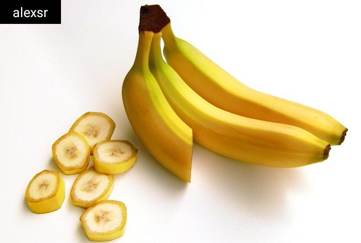 ماذا سيحدث إذا كنت تأكل 2 من  الموز في اليوم