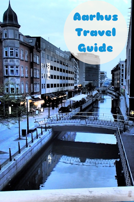 Travel the World: A guide to the things to do in Aarhus and Aarhus restaurants and hotel.