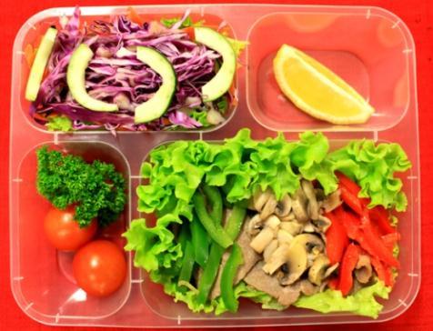 7 Menu Diet Sehat Seminggu Turun 2 Kg - HARIANDIET