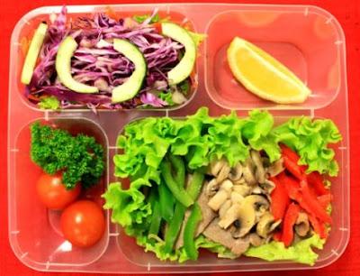 Menu Diet Sehat Seminggu Turun 2 Kg