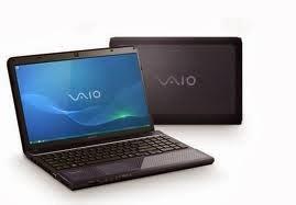 Sony VAIO VPCCB2M0E/B