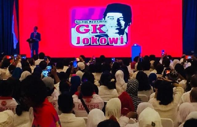 Kehendak Allah Disebut di Urutan Kedua, Netizen Protes Pidato Jokowi