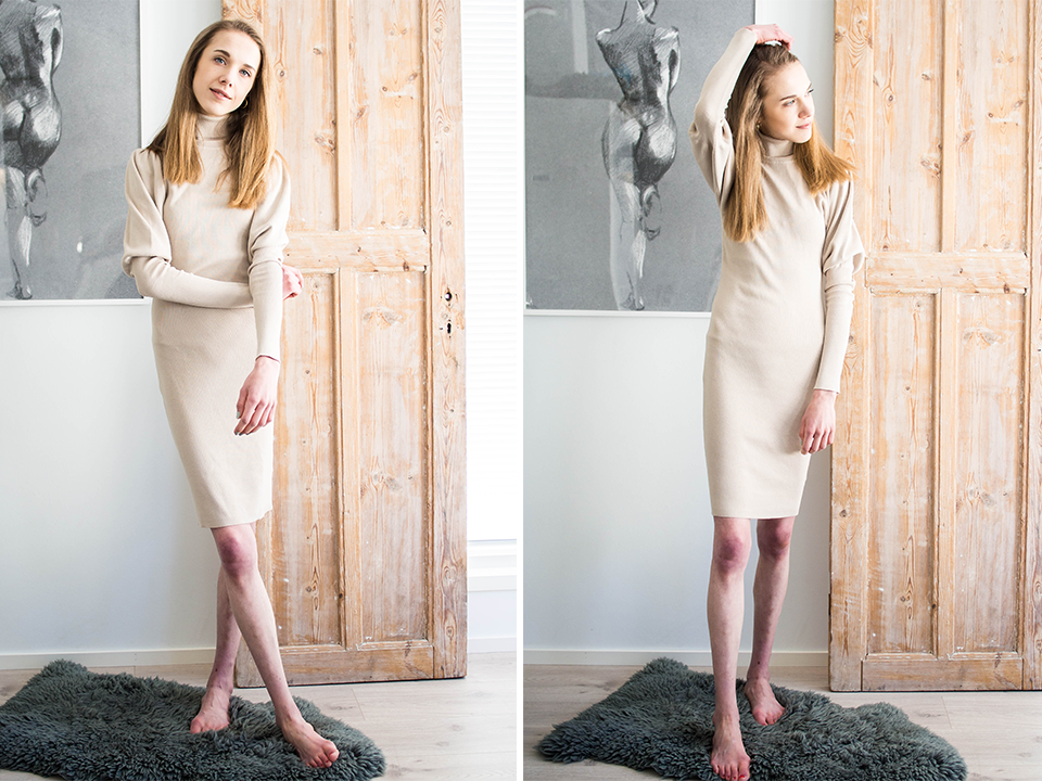 Dress trends spring 2020: puff sleeves - Muoti ja trendit kevät 2020: puhvihihat