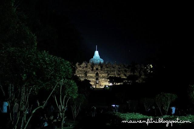 Waisak Borobudur
