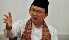 biodata Ahok Basuki Tjahaja Purnama