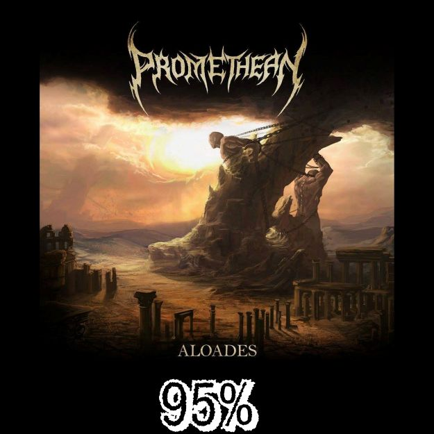 Reviews: Promethean – Aloades