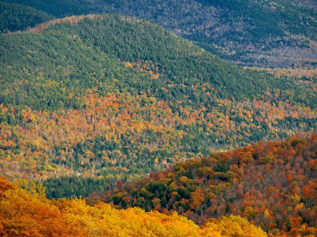 Montañas Adirondack, en el Estado de Nueva York