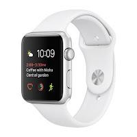 Apple Watch Dapat Digunakan Sebagai Kartu Mahasiswa di Universitas Alabama