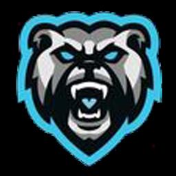 logo beruang keren