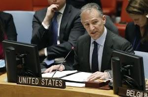 AS Serukan Keadaan Darurat di Sudan
