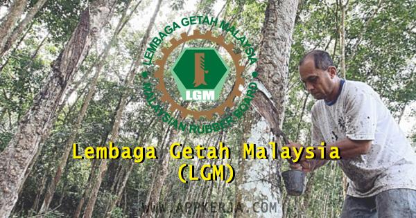 Lembaga Getah Malaysia (LGM)