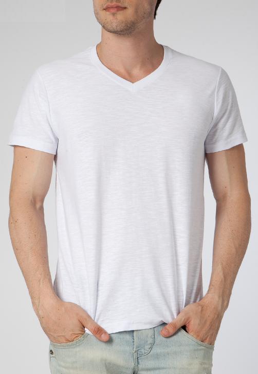 7af9a0540 Camisetas para Transfer  Camiseta PV - 67% Poliéster 33% Viscose