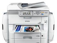 Epson WorkForce Pro WF-R8590 Drivers & Software Download
