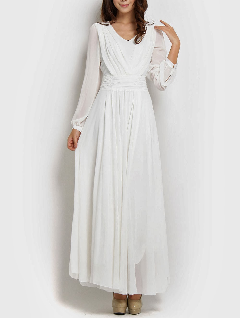 Duchess Fashion Malaysia Online Clothes Shopping Long