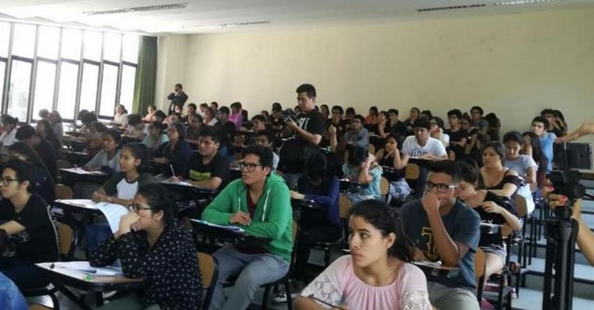SUNEDU: Familias peruanas ya tienen 50 opciones para elegir una buena universidad - www.sunedu.gob.pe