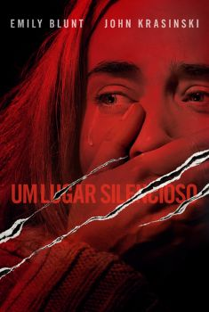 Um Lugar Silencioso Torrent – BluRay 720p/1080p/4K Dual Áudio