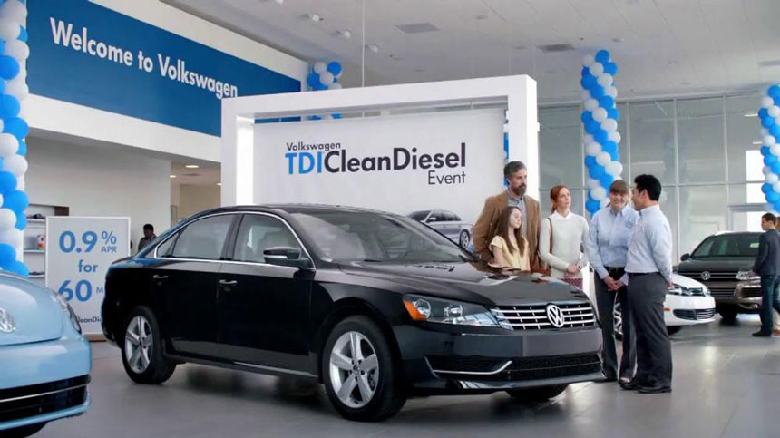 Volkswagen Chapter 17 Personal Selling And Sales Management