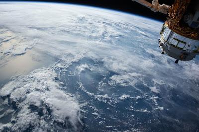 अब घर बैठे अंतरराष्ट्रीय अंतरिक्ष स्टेशन की सैर कर सकेंगे