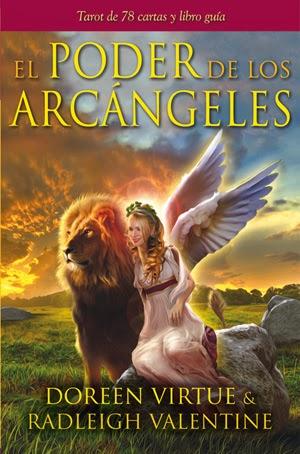 El Poder de los Arcángeles Doreen Virtue