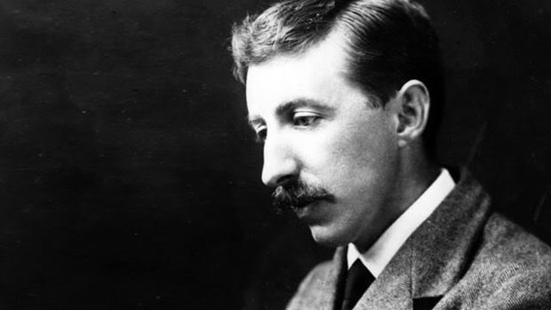 thesis upon o m forster