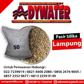 0821 2742 3050 | Jual Pasir Silika Lampung
