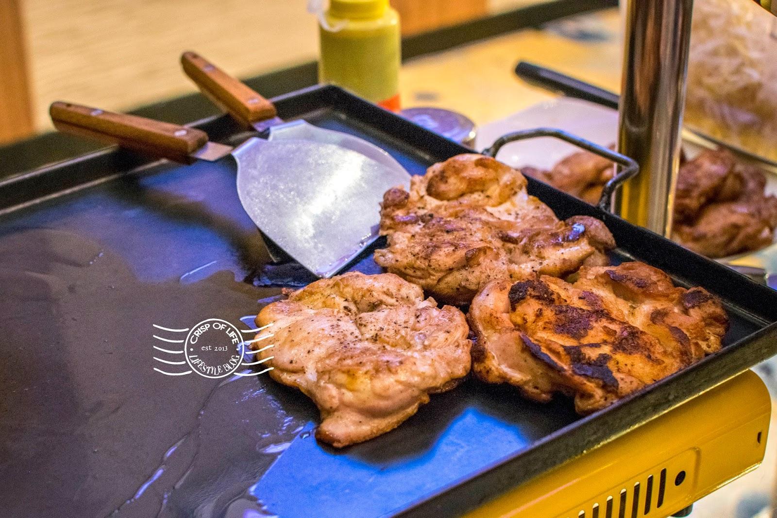 Media & Blogger Appreciation Dinner by Lexis Suite Penang