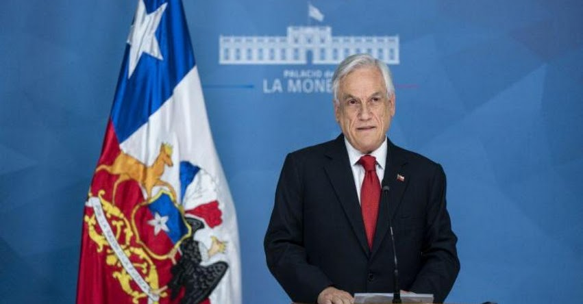 Conoce a los nuevos ministros del gobierno de Sebastián Piñera, tras estallido social en Chile