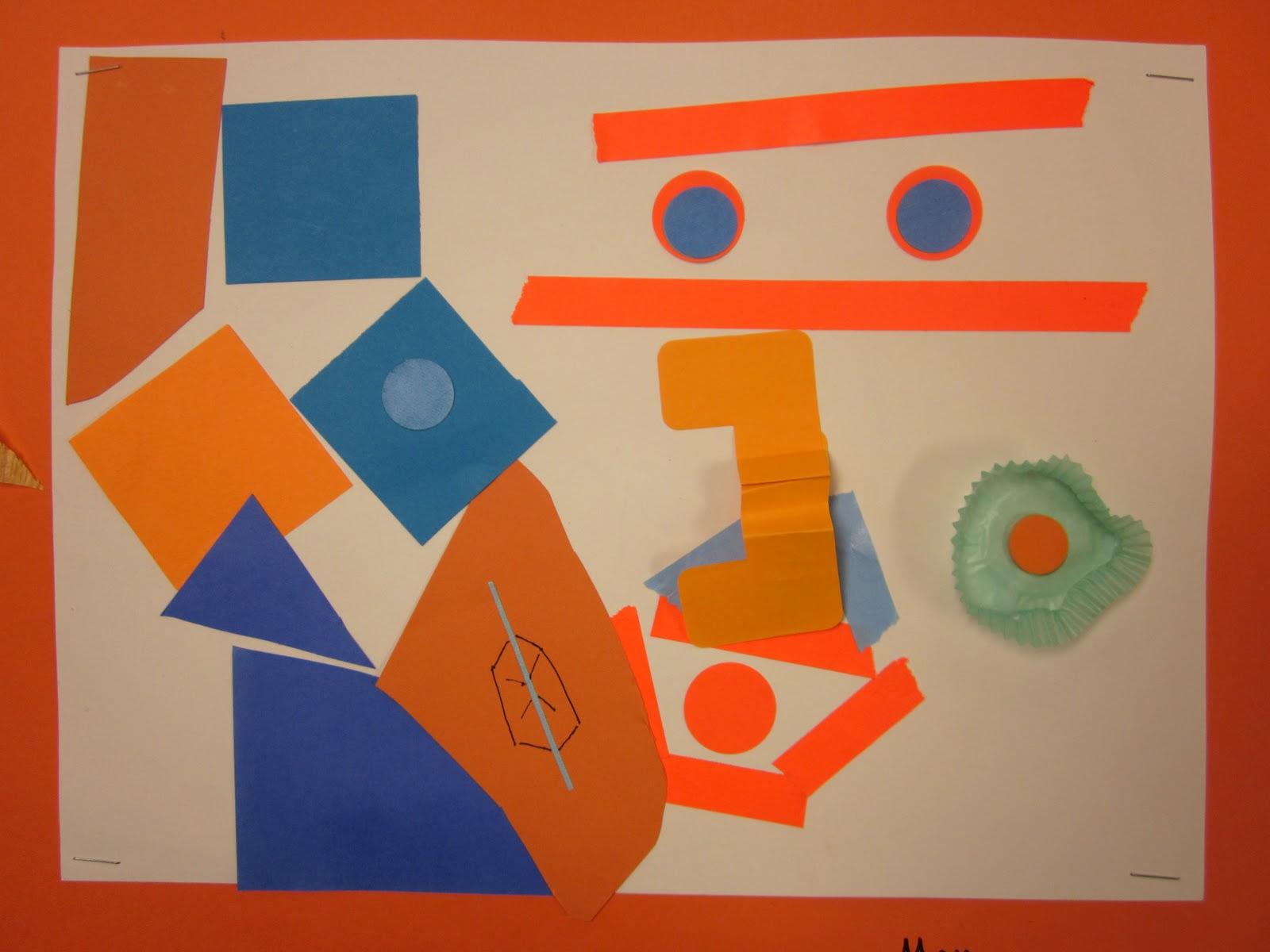 Art Is Basic Art Teacher Blog 1st Grade Complementary