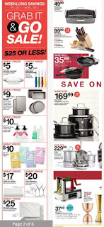 Home outfitters flyer this week December 1 - 7, 2017