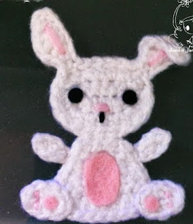 http://www.craftsy.com/pattern/crocheting/other/bunny-appliqu/95756