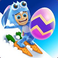 Ski Safari 2 Unlimited Money - Full Unlocked MOD APK
