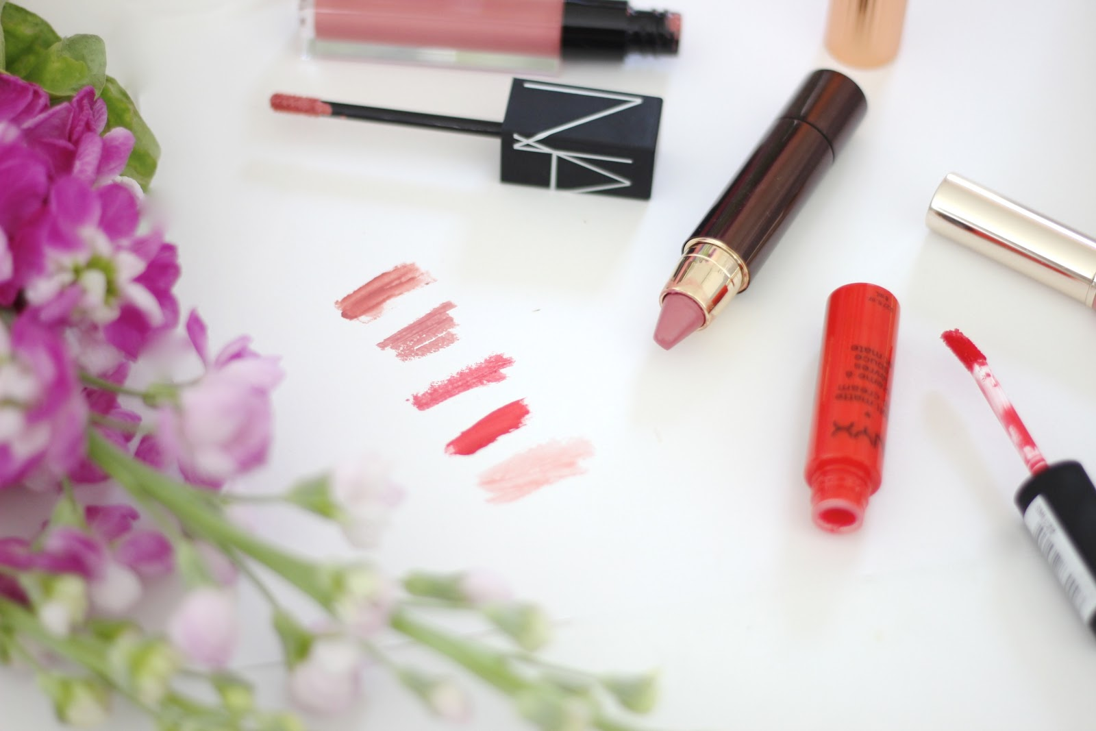 Spring Lip Picks.