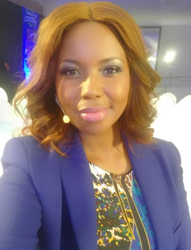 Carol Tshabalala rejects cnn job offer