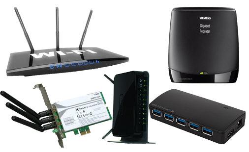 Perangkat Keras Untuk Akses Internet