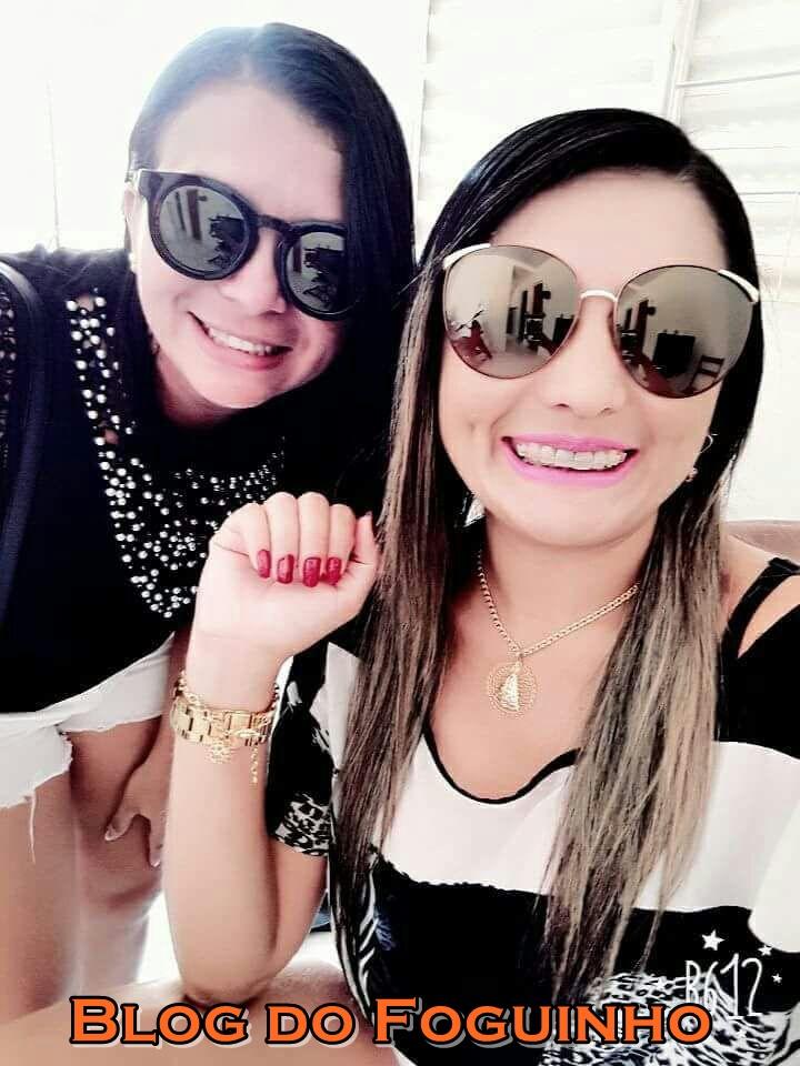 Mata Roma de Luto: Duas jovens matarromense morrem em acidente de moto na cidade de Teresina - Piauí
