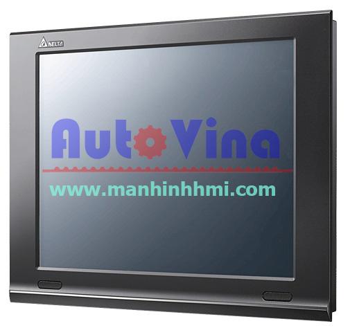 Đại lý bán màn hình cảm ứng HMI Delta DOP-W157B