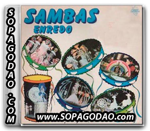 Sambas Enredo – Rio de Janeiro (2011)