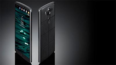 Spesifikasi Dan Harga LG V20