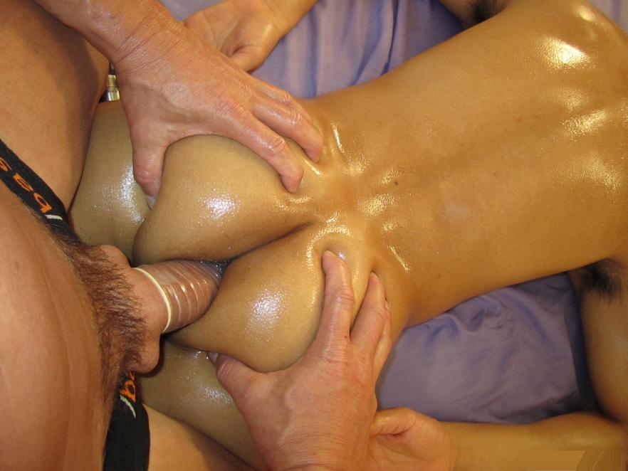 массаж закончился аналом смотреть онлайн было было