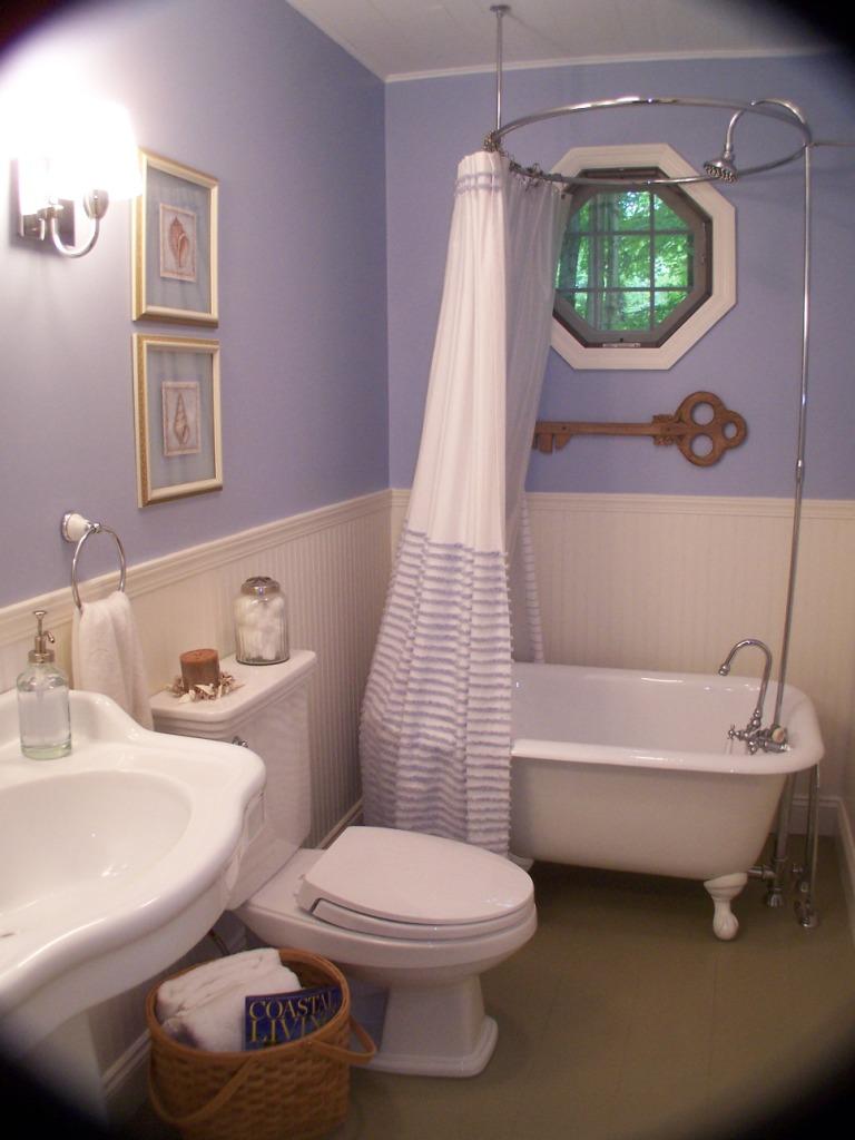 Easy Bathroom Makeover | Home Interior Designs and ...