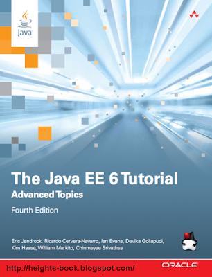 Free ebook download The Java EE6 Tutorial pdf