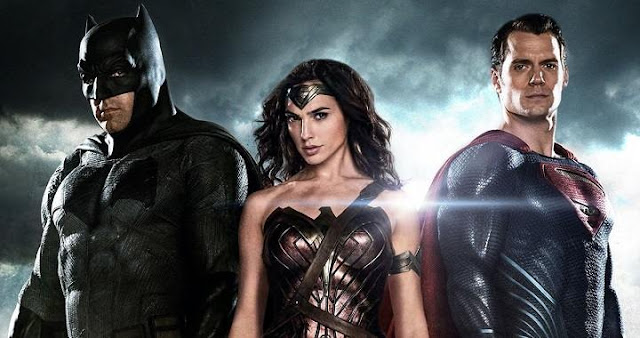 Justice League menos oscura que Batman v Superman
